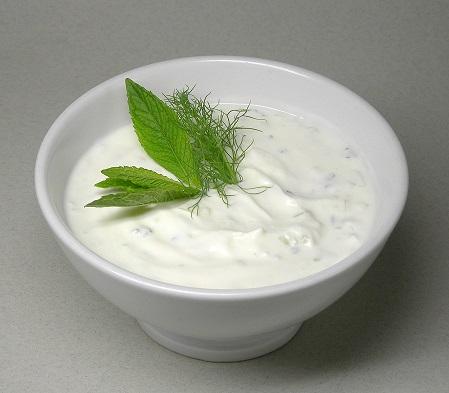Yogurt Guar Gum